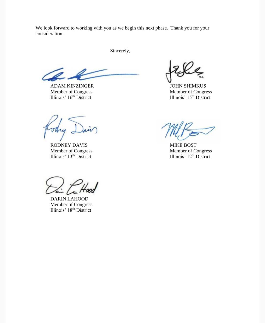 Delegation Letter Page 3